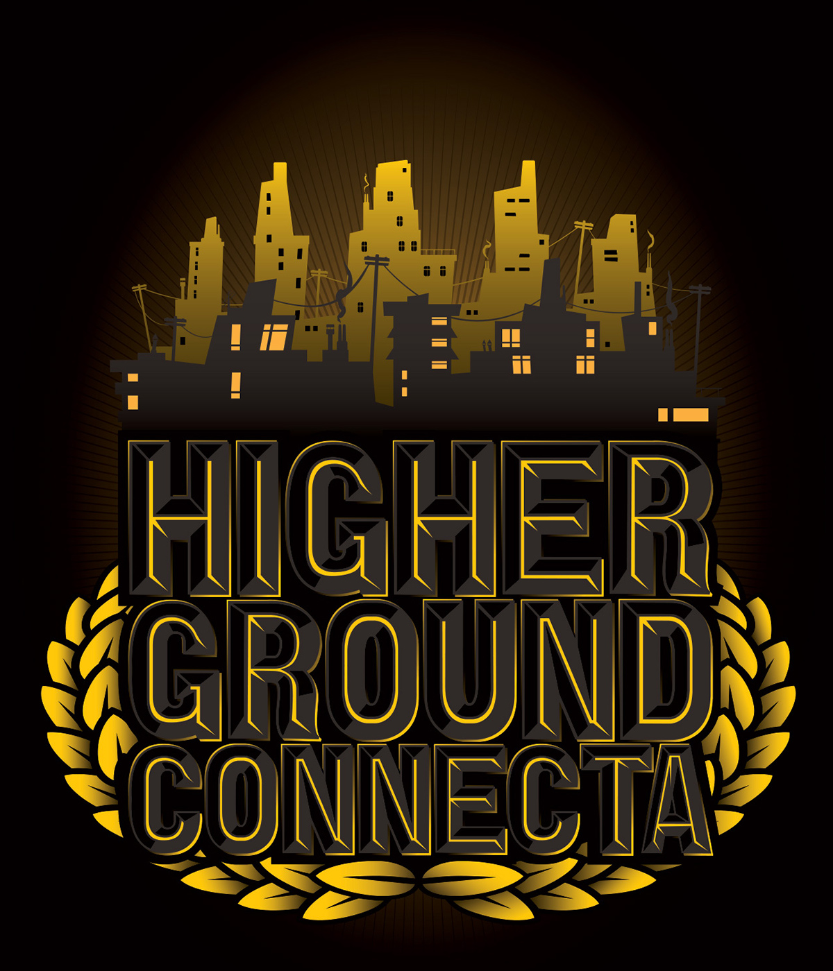 HIGHER GROUND CONNECTA